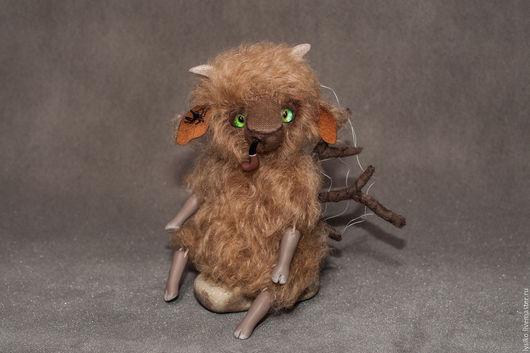 друзья мишек тедди, козлик тедди,коза игрушка, авторская игрушка,handmade,козлик эльф, авторские игрушки Людмилы Двоенко