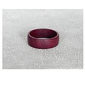 Украшения handmade. Livemaster - original item Ring of amaranth.. Handmade.