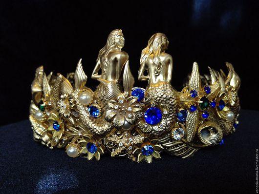 Корона продана