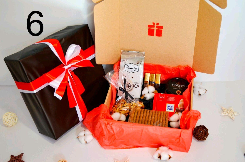 Подарочный набор Craft box, Подарочные боксы, Нижний Новгород,  Фото №1