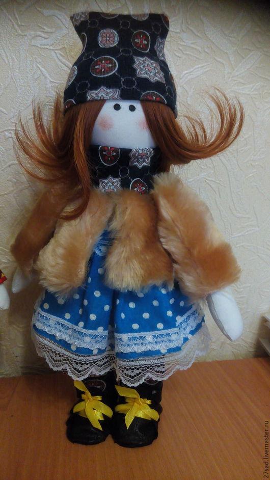 Куклы Тильды ручной работы. Ярмарка Мастеров - ручная работа. Купить Кукла. Handmade. Кукла ручной работы, кукла в подарок