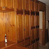 Для дома и интерьера ручной работы. Ярмарка Мастеров - ручная работа Мебель из дерева. Handmade.