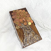 Для дома и интерьера handmade. Livemaster - original item Copernica Money tree. Handmade.