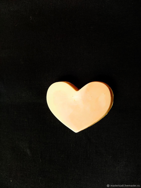 Мыло Нежное Сердце, Мыло, Химки,  Фото №1