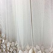 Занавески ручной работы. Ярмарка Мастеров - ручная работа Брызги Шампанского. Handmade.