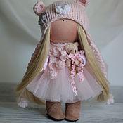 Куклы и игрушки handmade. Livemaster - original item interior doll. Handmade.