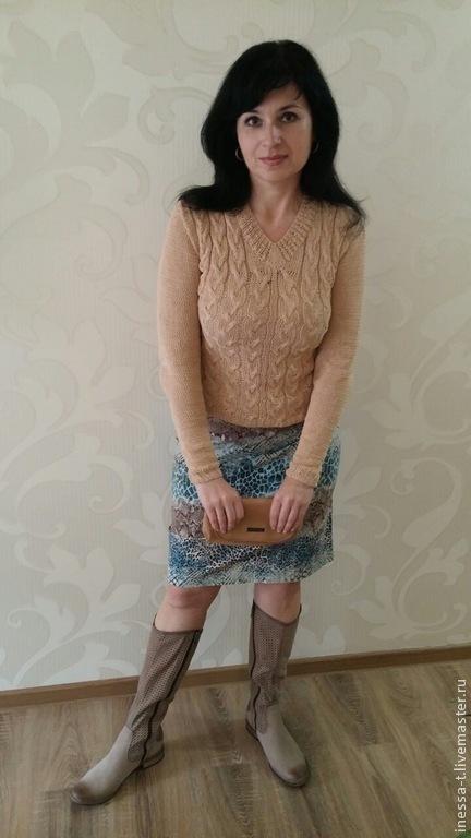 Inessa_T Связан руками