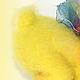 Игрушки животные, ручной работы. Солнечный зайка Скиппи. riki(Мартынова Юлия). Ярмарка Мастеров. Ручная работа, Кардочёс латвийский