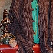 "Одежда handmade. Livemaster - original item ""Mосha"" кардиган ручной работы. Handmade."