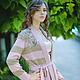 Кофты и свитера ручной работы. Petale de rose. Stela Style. Интернет-магазин Ярмарка Мастеров. Вязаный кардиган, альпака