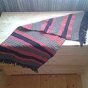 Для дома и интерьера handmade. Livemaster - original item Crocheted rug