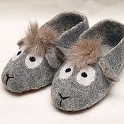 Обувь ручной работы. Ярмарка Мастеров - ручная работа Овечки. Handmade.