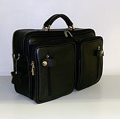 Сумки и аксессуары handmade. Livemaster - original item Bag leather 217ч. Handmade.