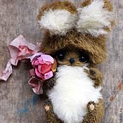 Куклы и игрушки ручной работы. Ярмарка Мастеров - ручная работа Тучка). Handmade.