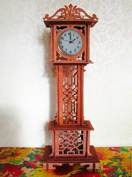 Grandfather clock или Дедушкины часы