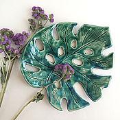 Для дома и интерьера handmade. Livemaster - original item Soap Dish