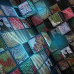 Natalia Sha: авторские ажурные шали - Ярмарка Мастеров - ручная работа, handmade