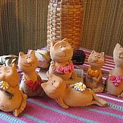 Куклы и игрушки handmade. Livemaster - original item Congratulations. Handmade.