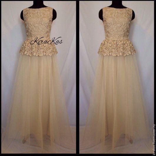 Платье от KiraKas