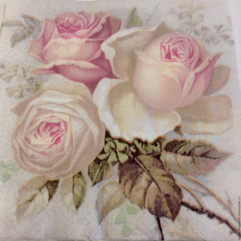 Картинки шебби розы для декупажа