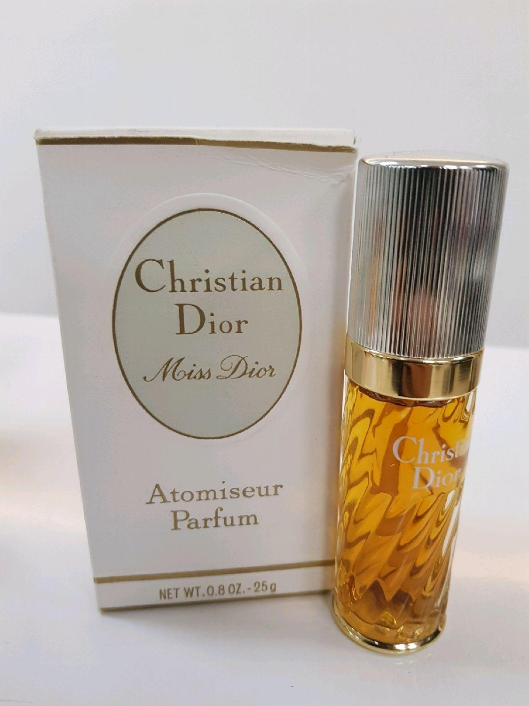 Винтаж: Духи Miss Dior винтаж – купить на Ярмарке Мастеров – DJYPZRU   Духи винтажные, Владивосток