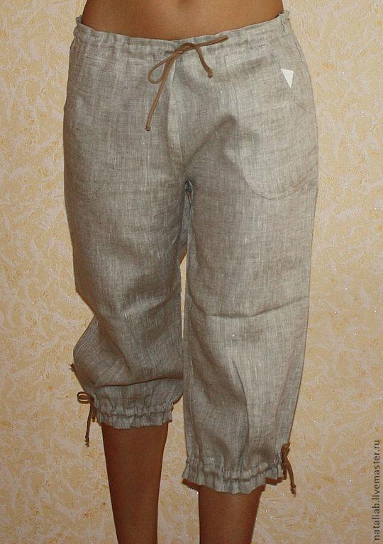 Чем покрасить льняные брюки в домашних условиях 579