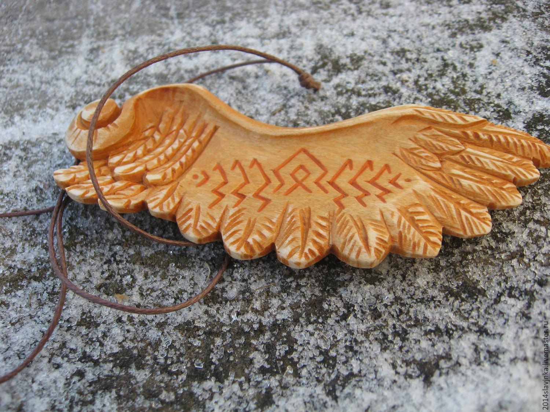 Angel Wing, Amulet, Barnaul,  Фото №1