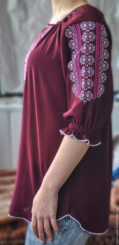 Легкая женская одежда
