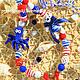 слингобусы можжевеловые, морские с игрушками