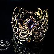 Украшения handmade. Livemaster - original item Bracelet of bronze