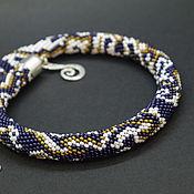 Украшения handmade. Livemaster - original item Harness bead