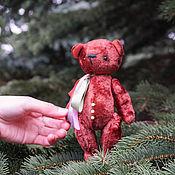 Куклы и игрушки handmade. Livemaster - original item Teddy bear Andrew. Handmade.
