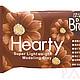 Hearty Dark Brown, Фарфор, Москва, Фото №1