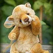 Куклы и игрушки ручной работы. Ярмарка Мастеров - ручная работа Лёвчик. Handmade.