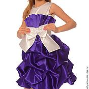 """Платья ручной работы. Ярмарка Мастеров - ручная работа Платье """"Красотка"""". Handmade."""