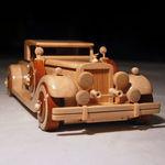 Wood-car - Ярмарка Мастеров - ручная работа, handmade