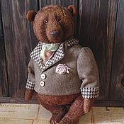 Куклы и игрушки ручной работы. Ярмарка Мастеров - ручная работа Харрисон. Handmade.