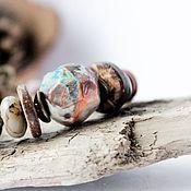 Украшения ручной работы. Ярмарка Мастеров - ручная работа Летучая мышь  - браслет. Handmade.