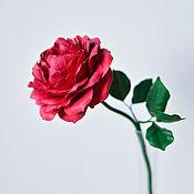 Букеты ручной работы. Ярмарка Мастеров - ручная работа Аленький цветочек. Handmade.