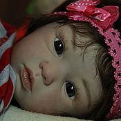 Куклы и игрушки ручной работы. Ярмарка Мастеров - ручная работа Кукла реборн Карина.. Handmade.