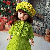 Куклы и игрушки ручной работы. Ярмарка Мастеров - ручная работа Комплект для Паолки. Handmade.