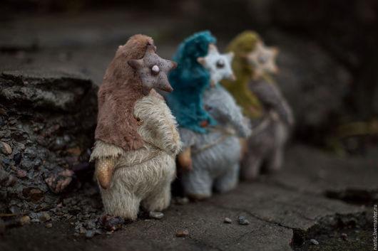 Мишки Тедди ручной работы. Ярмарка Мастеров - ручная работа. Купить духи рождества. Handmade. Комбинированный, вискоза италия