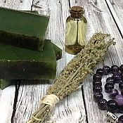 Фен-шуй и эзотерика handmade. Livemaster - original item Witch Soap to enhance magical powers. Handmade.