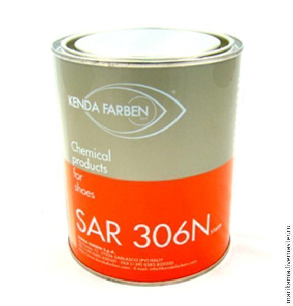 Клей sar 306/15 pu полиуретановый краска водная вд-ва-17 купить
