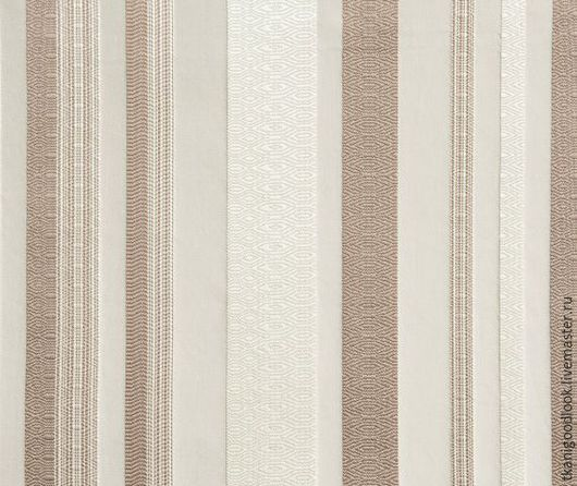 Текстиль, ковры ручной работы. Ярмарка Мастеров - ручная работа. Купить Мебельная ткань жаккард. Handmade. Ткань, полиэстер