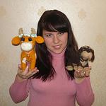 Евгения Комарова (Же'Шери) - Ярмарка Мастеров - ручная работа, handmade