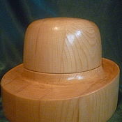 Материалы для творчества handmade. Livemaster - original item Blank-hat 001. Handmade.