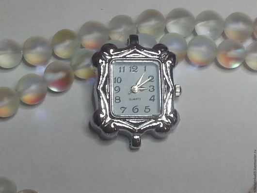 Для украшений ручной работы. Ярмарка Мастеров - ручная работа. Купить Основа для часов № 1. Handmade. Часы