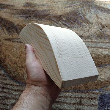 Феншуй ручной работы. Ярмарка Мастеров - ручная работа Деревянная подушка Мейрама под спину. Handmade.