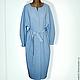 Order cocoon coat 'Spring trеnd'. Lana Kmekich (lanakmekich). Livemaster. . Coats Фото №3